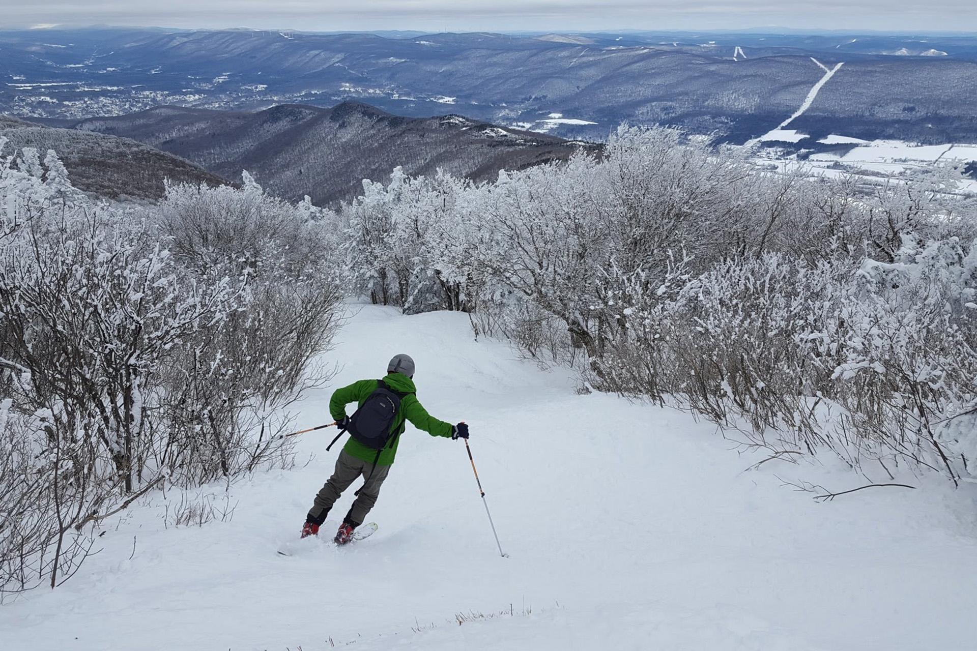 Ski Club field trip